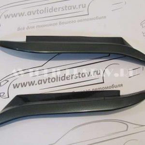Ресничка ВАЗ 2114-15 верх фары