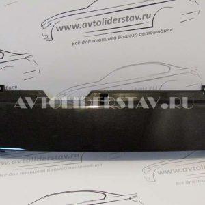 Решетка ВАЗ 2109 глухая в цвет кузова
