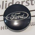 Колпачок для диска Ford (54/52/9) АС-5287 синий