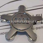 Колпачок для диска Audi звезда 135/57 4F0601165N