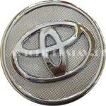 Колпачок для диска Toyota Corolla (57/53/14) 2886 хром