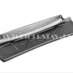 Внутренняя облицовка крышки багажника с надписью Веста (ПТ групп) арт. 01400403