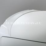 Лип спойлер LADA Vesta X-mug в цвет кузова