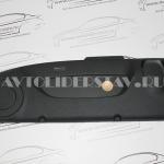 Обшивка двери Нива COMFORT (2 передние) АПС 0301