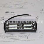 Балка освещения четырёхрядная C-144 (23.5см*7.5см) 48 LED*3W