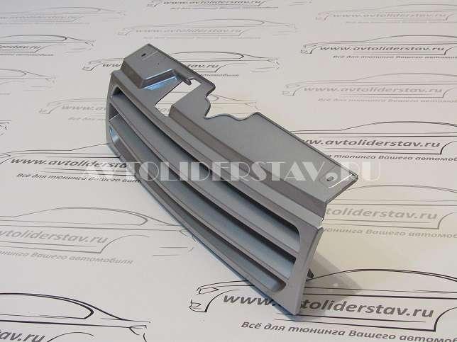 Решетка ВАЗ 2110-12 полоса в цвет кузова