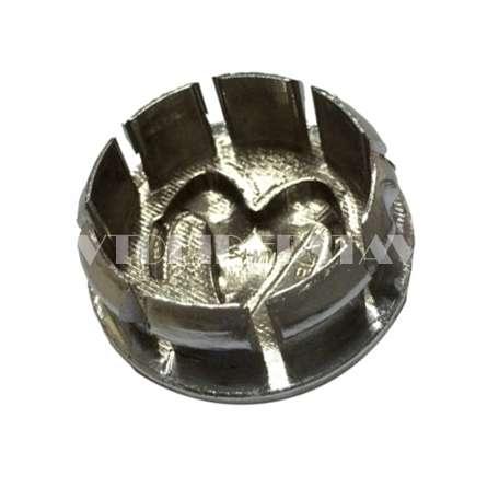 Колпачок на диск Dodge (55/46/12) хром