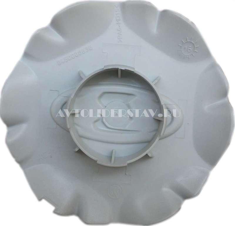 Колпачки ступицы Лада Vesta R 16 ДС 341