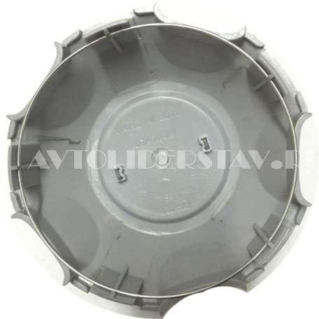 Колпачок для диска Lexus (140) MC110Y20, TY-022 серебро/хром