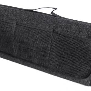 Сумка в багажник из авто карпета (большая)