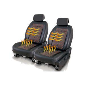Заводские обогревы сидений